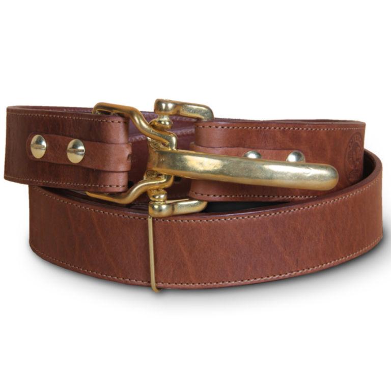 No. 5 Buffalo Cinch Belt -  image number 0