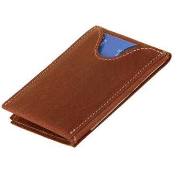 No. 102 Billfold - Vintage Brown -  image number 1