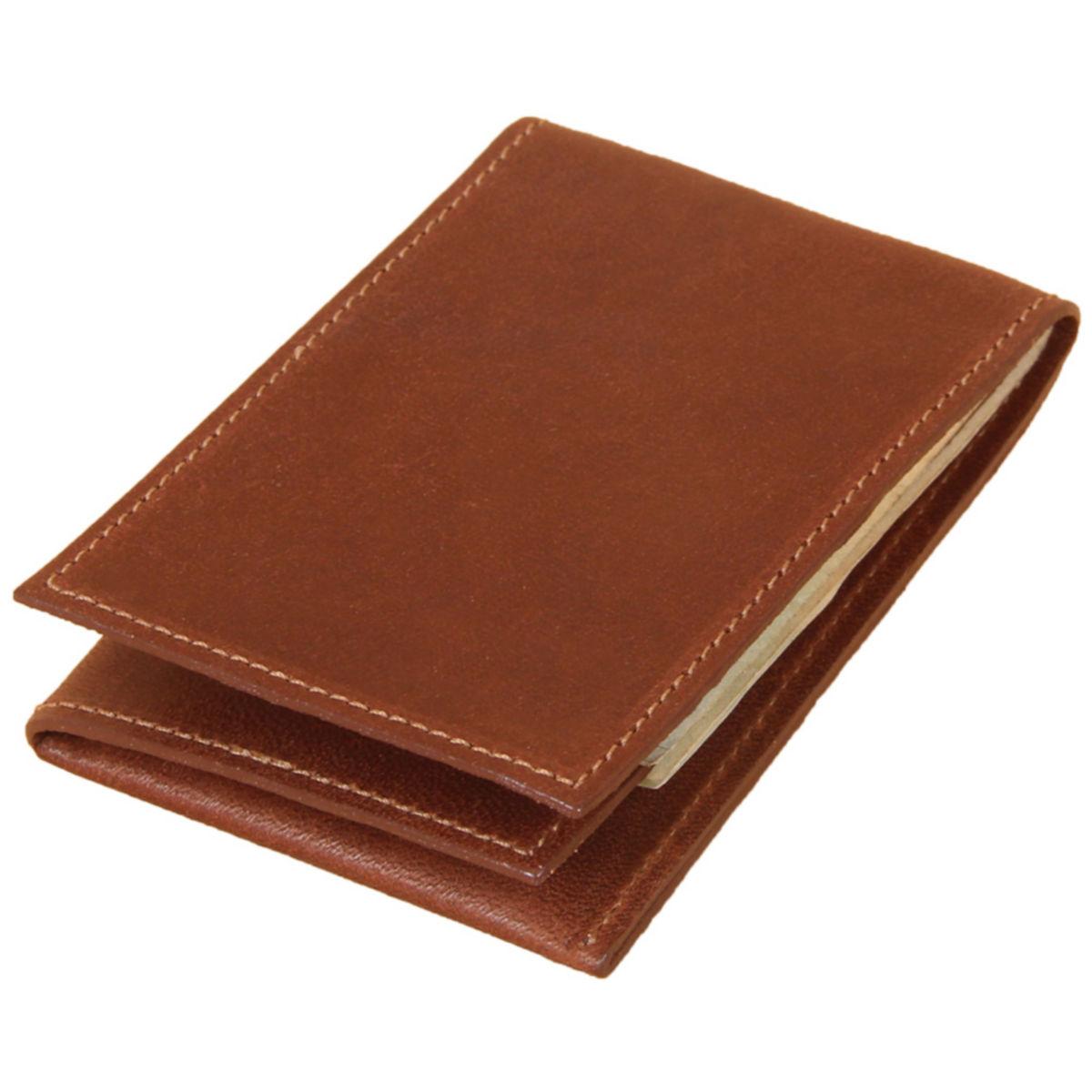 No. 102 Billfold - Vintage Brown - image number 0