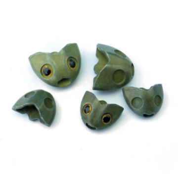 Fish Skull Sculpin Heads -  image number 0