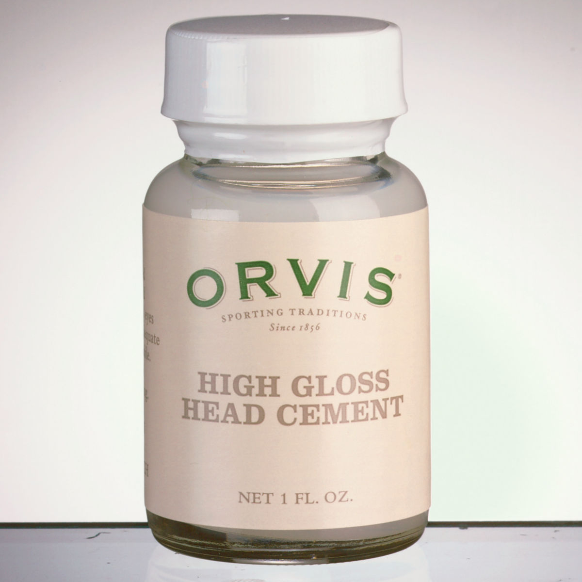 High-Gloss Head Cement - image number 0