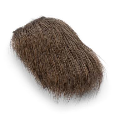 Elk Hair Bleached Or Dyed -