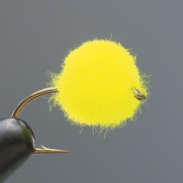 Egg Fly Yarn -  image number 0