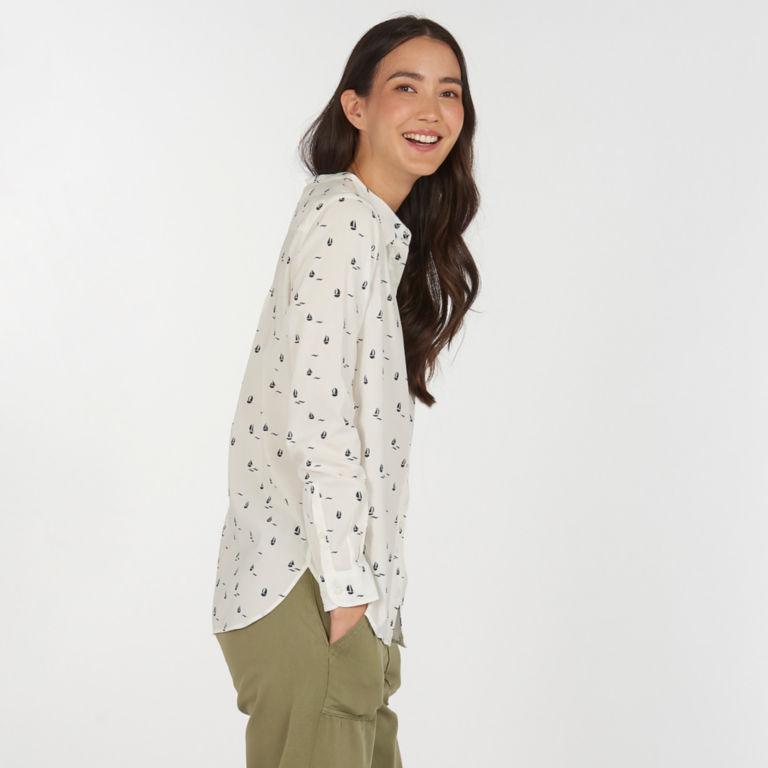 Barbour® Safari Shirt -  image number 5
