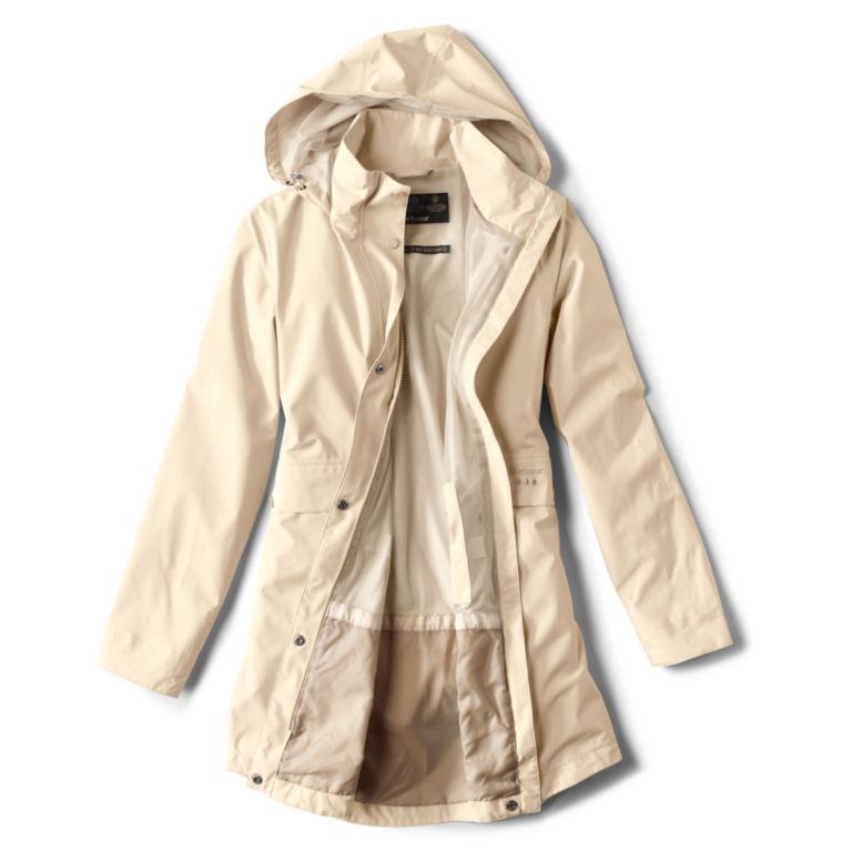 Barbour® Katafront Jacket - MIST image number 1