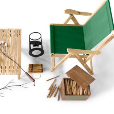 Portable Folding Furniture -