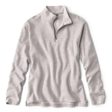 Longport Lightweight Quarter-Zip Sweatshirt -  image number 0