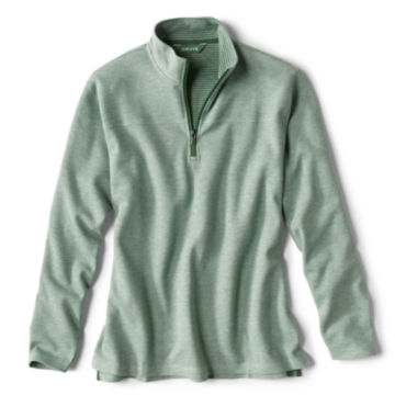 Longport Lightweight Quarter-Zip Sweatshirt -  image number 0