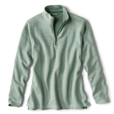 Longport Lightweight Quarter-Zip Sweatshirt -