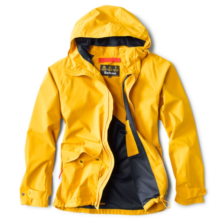 Barbour® Weld Jacket - GOLDEN image number 1