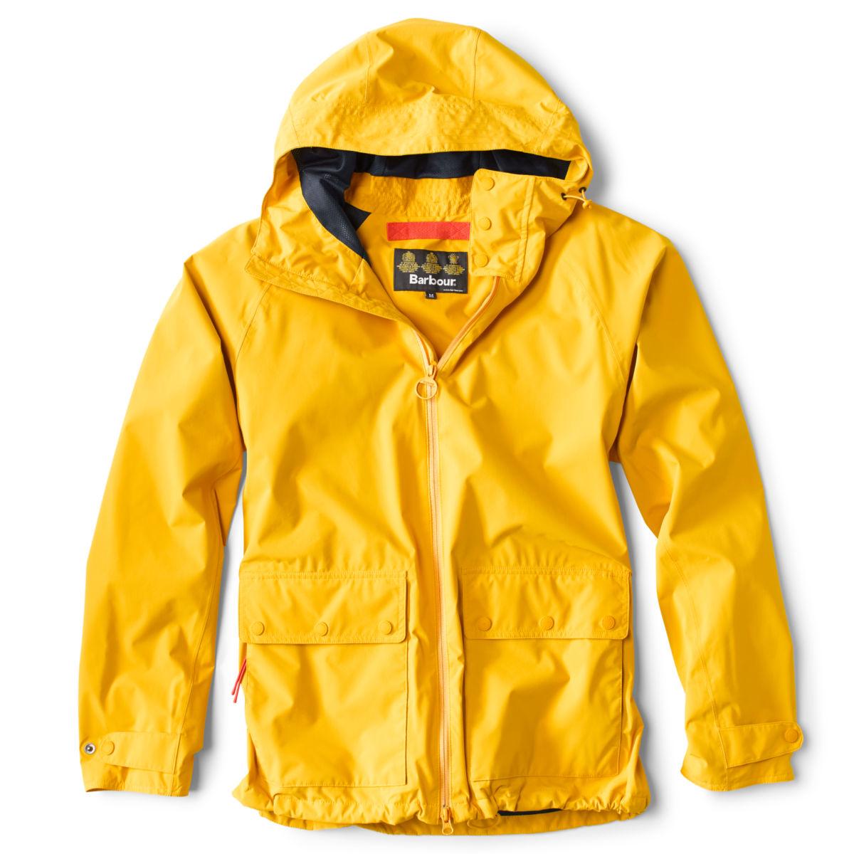 Barbour® Weld Jacket - GOLDENimage number 0
