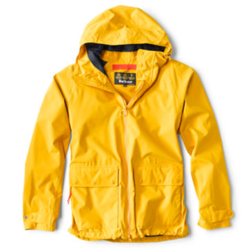 Barbour® Weld Jacket - GOLDEN image number 0