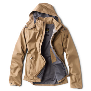 Barbour® Linfield Jacket - BROWN image number 1
