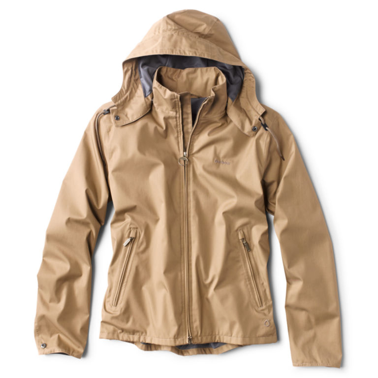 Barbour® Linfield Jacket - BROWN image number 0