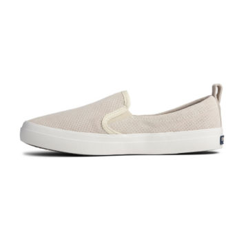 Sperry® Crest Twin Gore Plushwave Slip-Ons -  image number 1