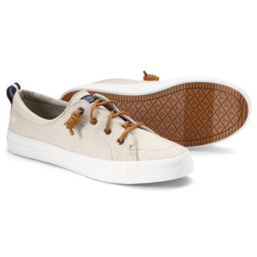 Sperry®  Crest Vibe Linen Sneakers -