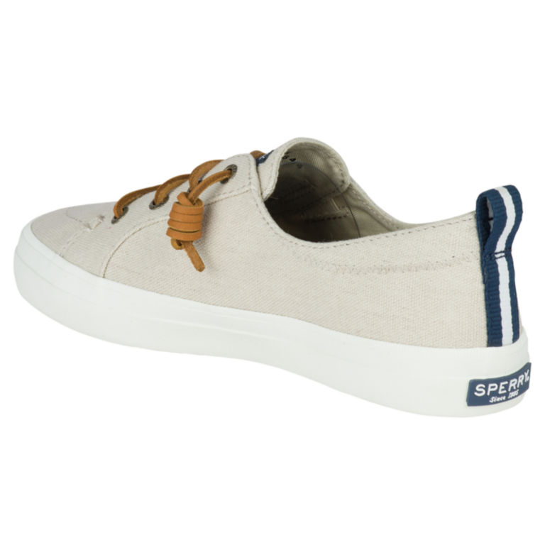 Sperry®  Crest Vibe Linen Sneakers -  image number 2
