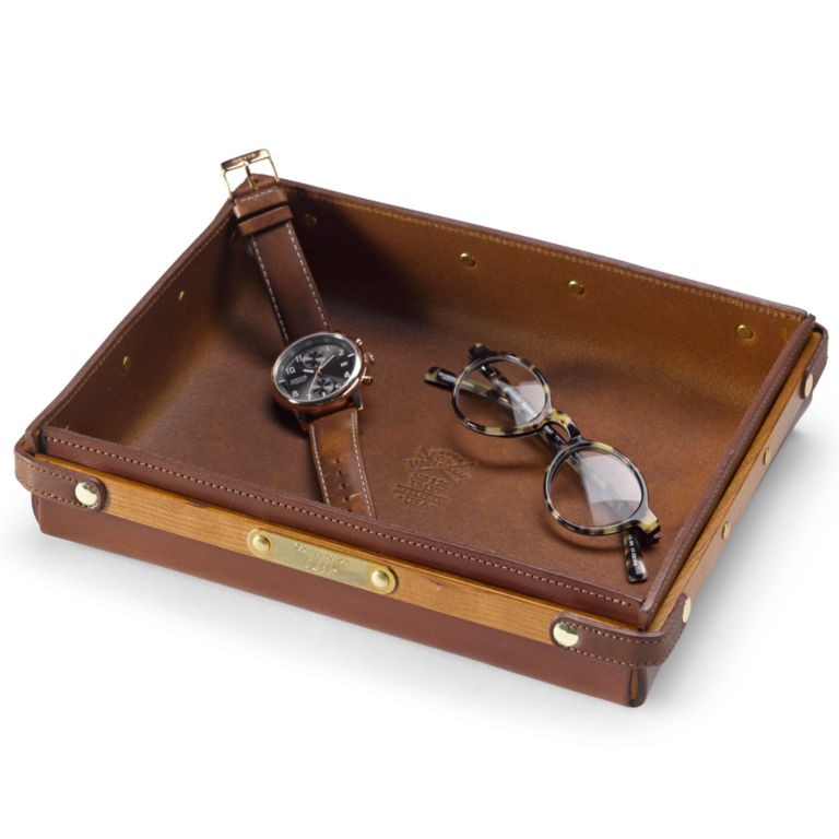 No. 21 Valet Tray -  image number 0