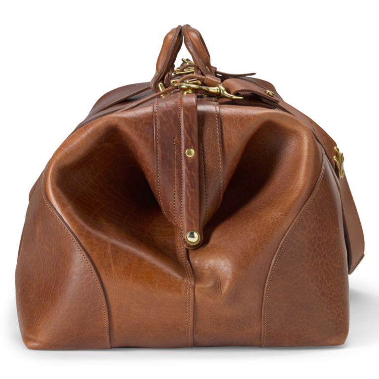American Buffalo Travel Grip Bag -  image number 1