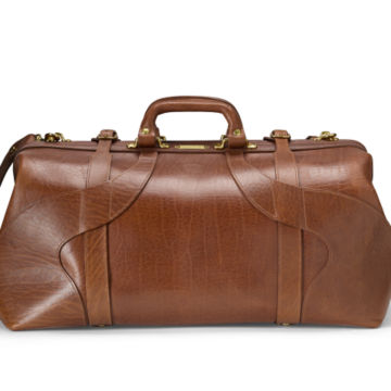 American Buffalo Travel Grip Bag -  image number 2