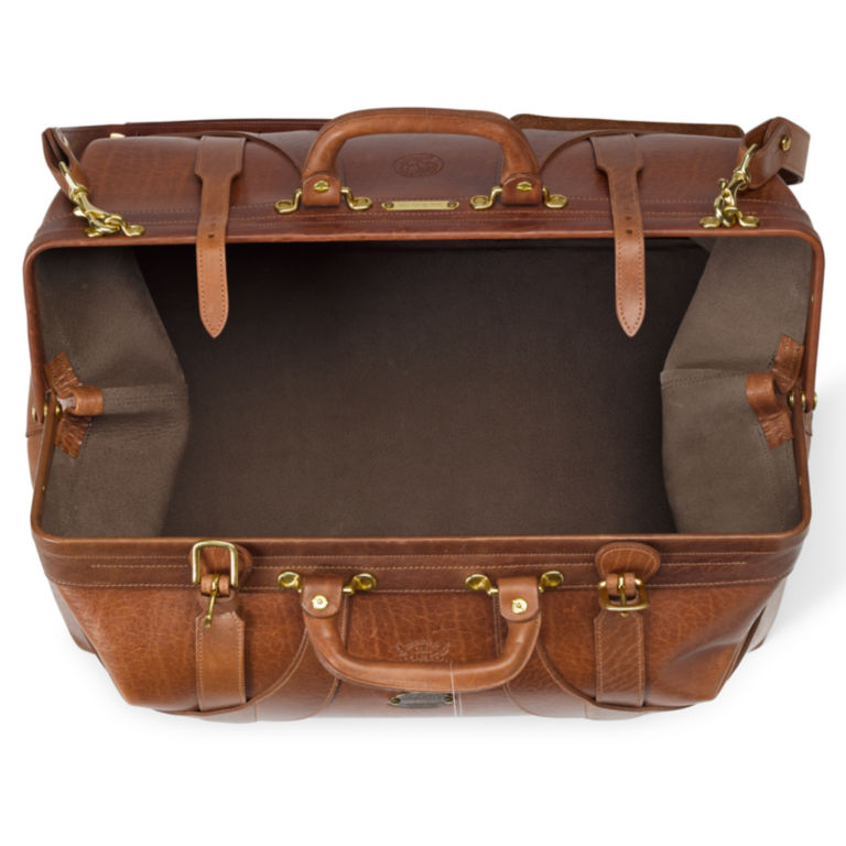 American Buffalo Travel Grip Bag -  image number 3
