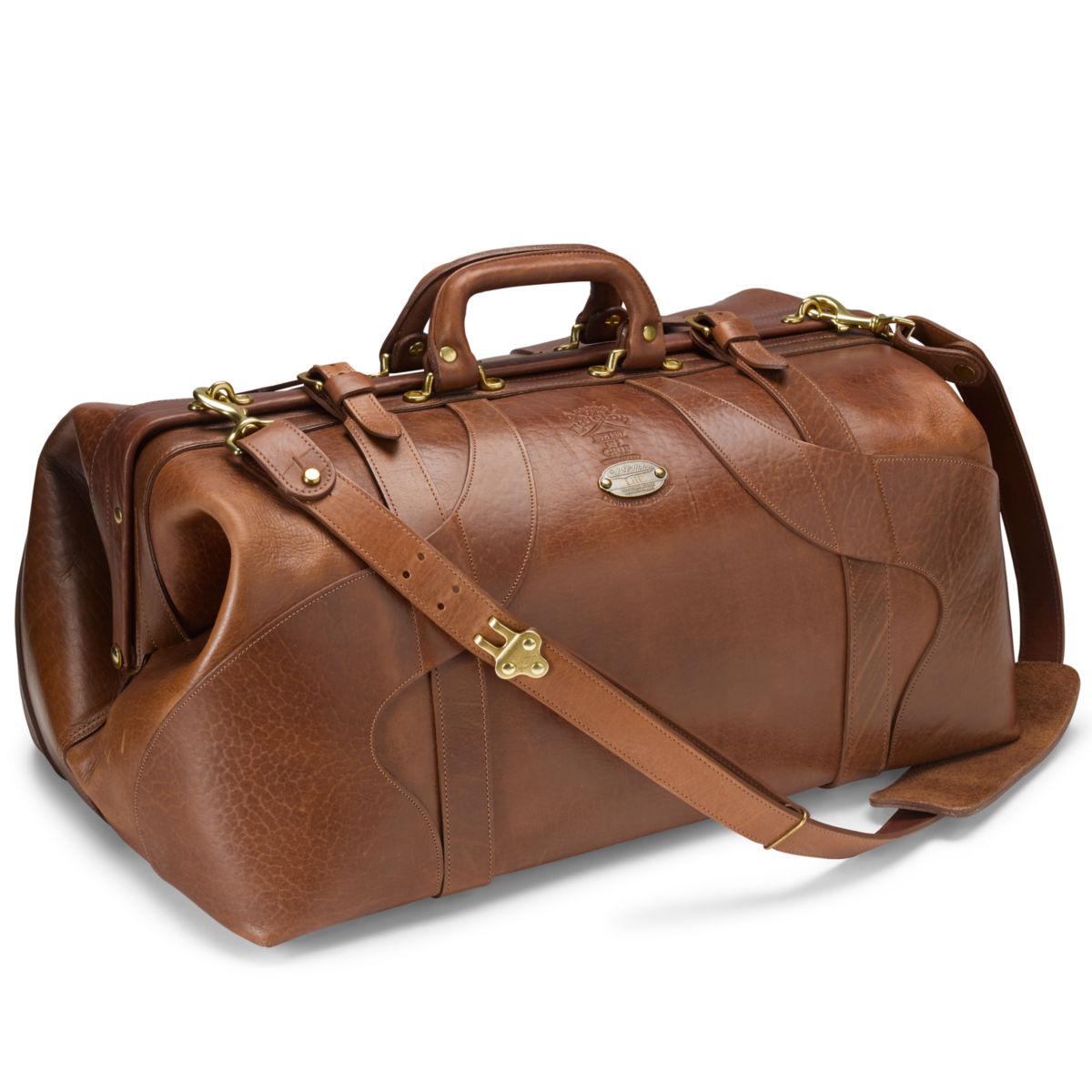 American Buffalo Travel Grip Bag - image number 0