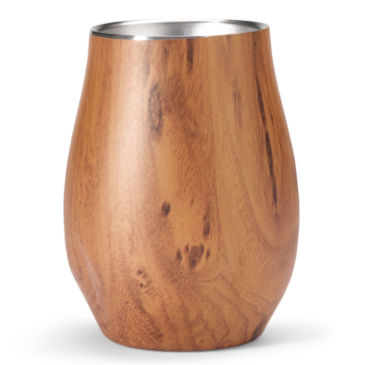 NOS'R Insulated Whiskey Glass -