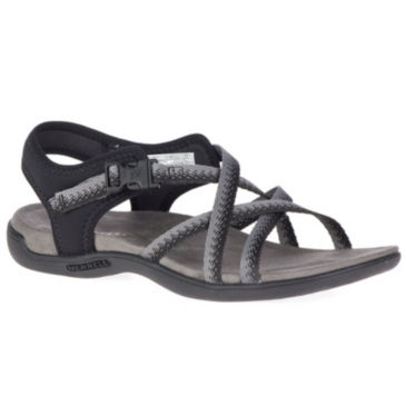 Merrell® District Muri Lattice Sandals -