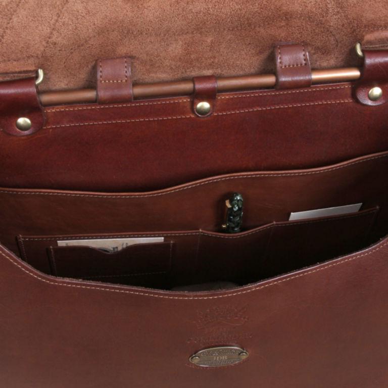 No. 41 Commander Briefcase -  image number 5