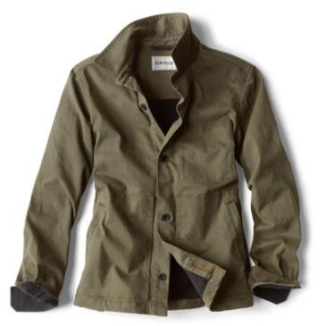 Heritage Shirt Jacket -