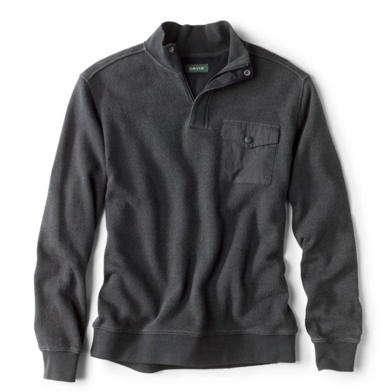 Ultimate Ultra-Ragg Quarter-Zip Sweatshirt -  image number 0