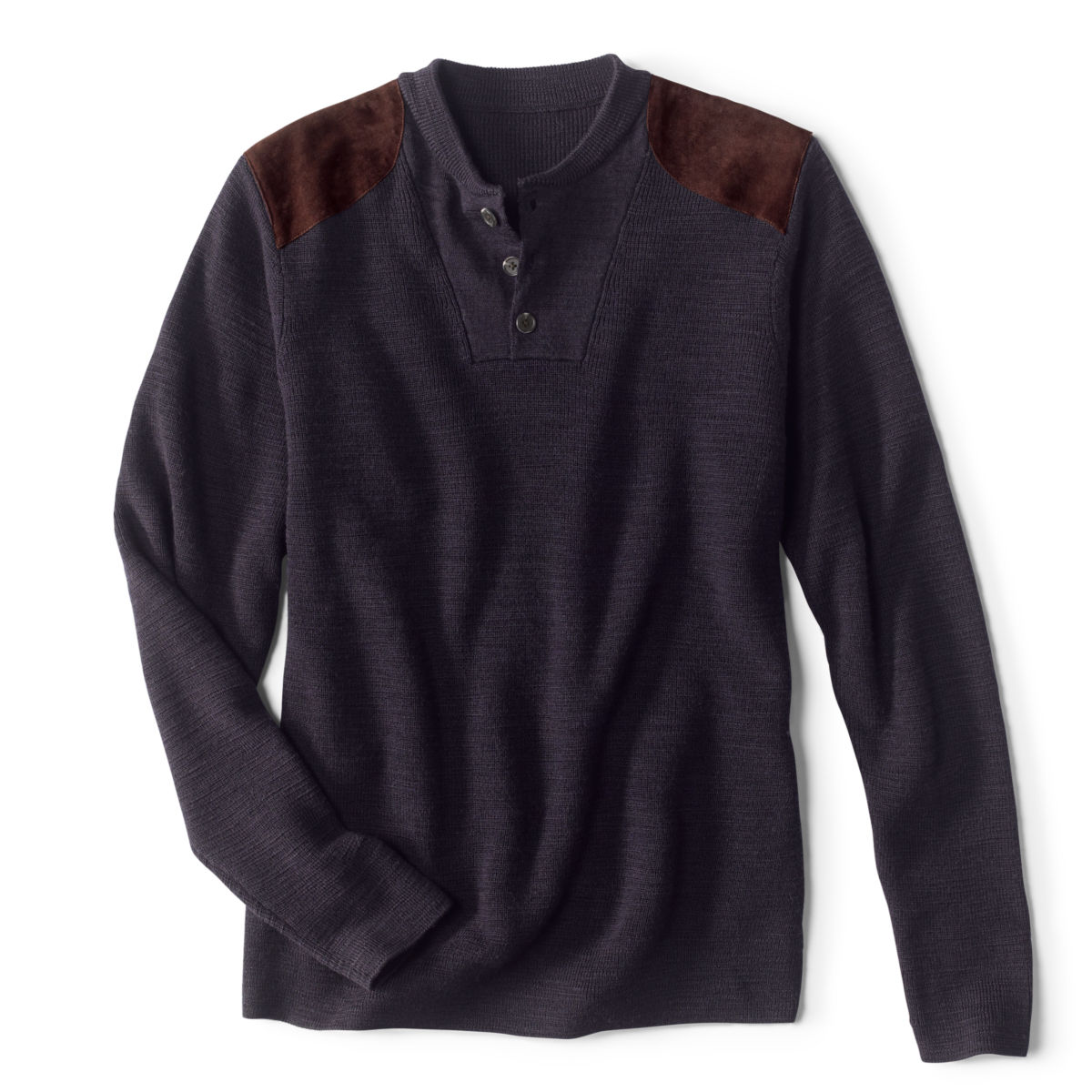 Mechanic's Sweater - NAVYimage number 0
