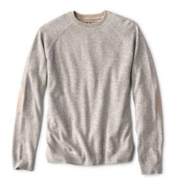 Tipped Crewneck Sweater -