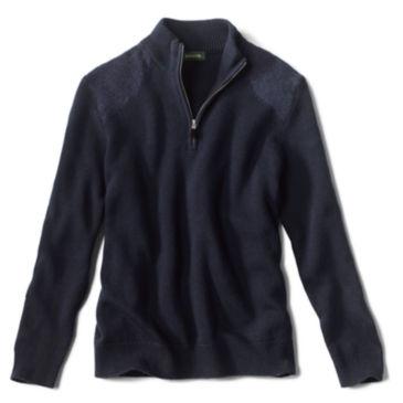 Clays Quarter-Zip Sweater -