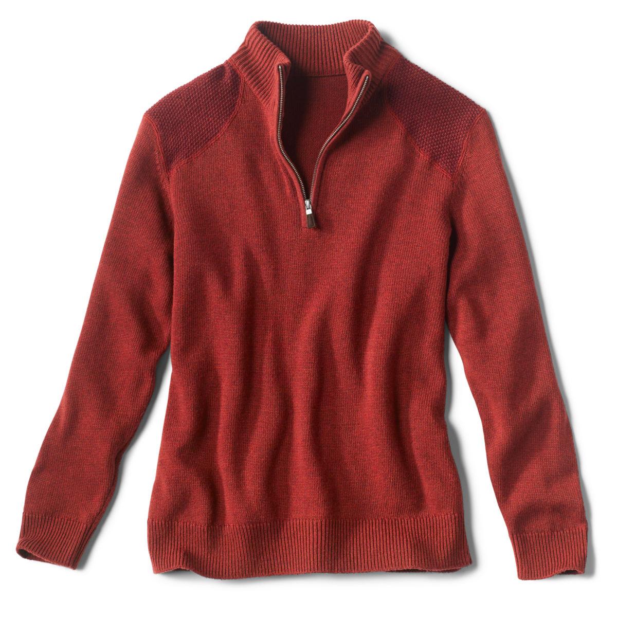 Clays Quarter-Zip Sweater - image number 0