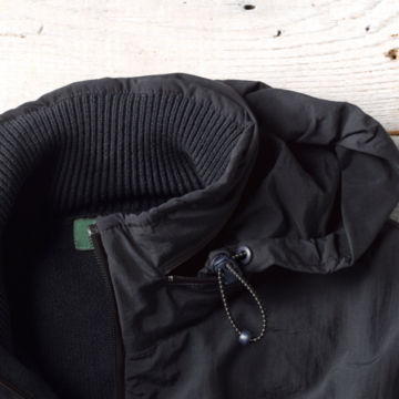 Performance Full-Zip Sweater -  image number 1