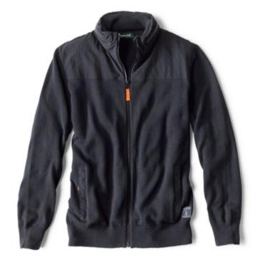 Performance Full-Zip Sweater -