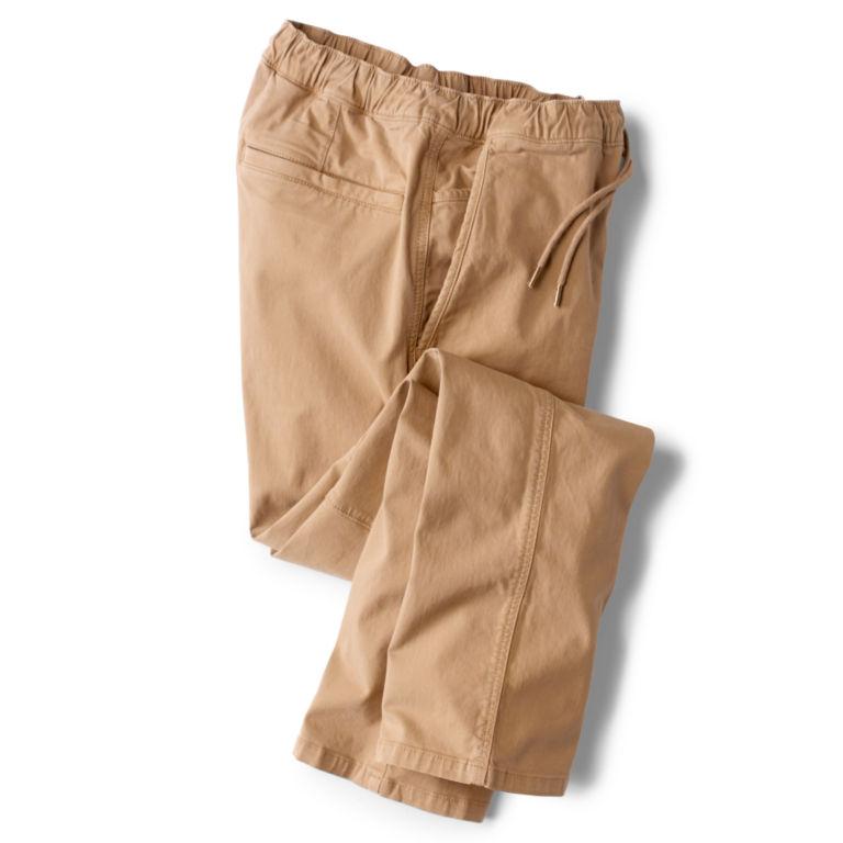 Explorer Pants - OAK image number 0