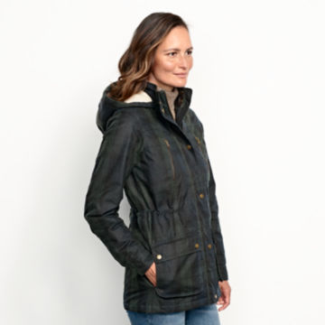Limited-Run River Road Jacket - BLACKWATCH image number 2