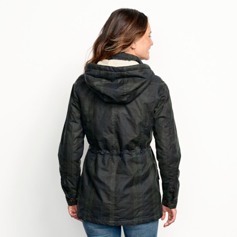 Limited-Run River Road Jacket - BLACKWATCH image number 3