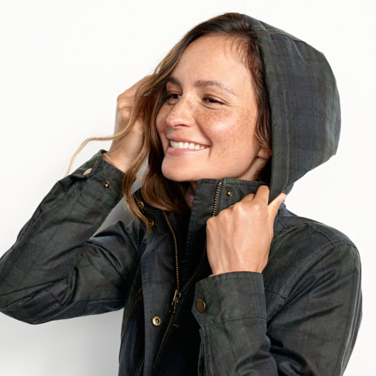 Limited-Run River Road Jacket - BLACKWATCH image number 5