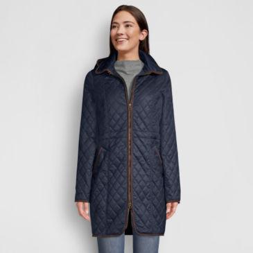 Weekender Quilted Jacket -