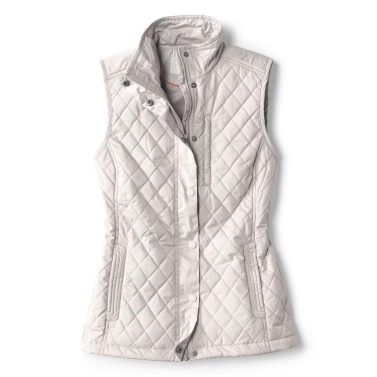 Weekender Quilted Vest - VAPOR image number 0