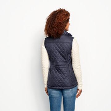 Weekender Quilted Vest -  image number 2