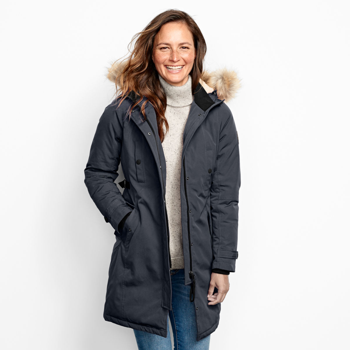 Green Mountain Parka 3.0 - image number 0
