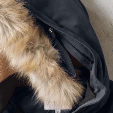 Green Mountain Parka 3.0 - NAVY image number 1