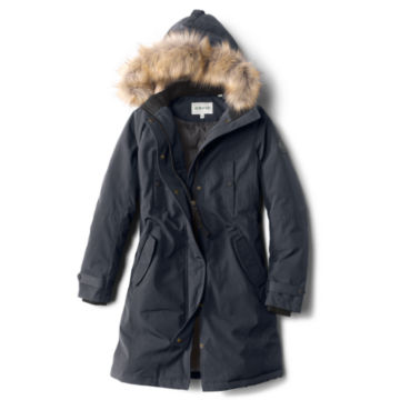 Green Mountain Parka 3.0 - NAVY image number 0