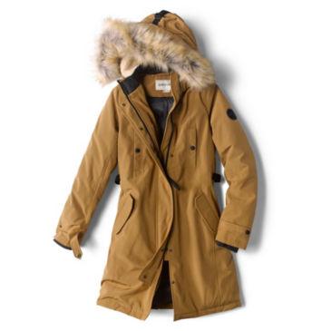 Green Mountain Parka 3.0 Jacket -