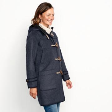 Orvis Storm Wool Duffle Coat -  image number 1