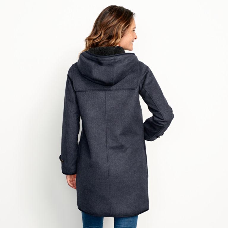 Orvis Storm Wool Duffle Coat -  image number 2